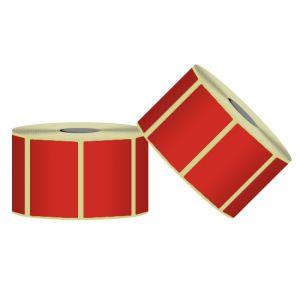 40x25 Rouge Amovible
